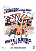 Freak Show: The Complete Series (DVD)