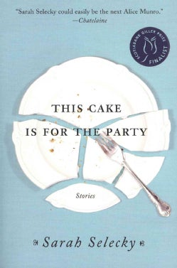This Cake Is For The Party (Paperback)