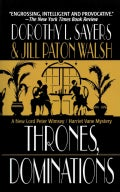 Thrones, Dominations (Paperback)