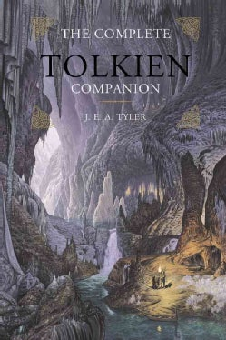 The Complete Tolkien Companion (Paperback)