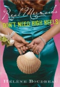 Real Mermaids Don't Need High Heels (Paperback)
