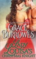 Lady Louisa's Christmas Knight (Paperback)