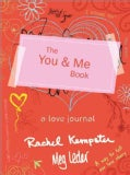 The You & Me Book: a love journal (Paperback)