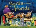 Santa is Coming to Florida (Hardcover)
