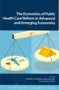 Economics of Public Health Care Reform in Advanced and Emerging Economies (Paperback)