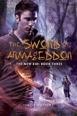 The Sword of Armageddon (Paperback)