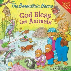 God Bless the Animals (Paperback)