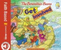 The Berenstain Bears Get Involved (Paperback)