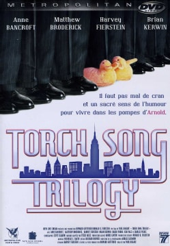 Torch Song Trilogy (DVD)