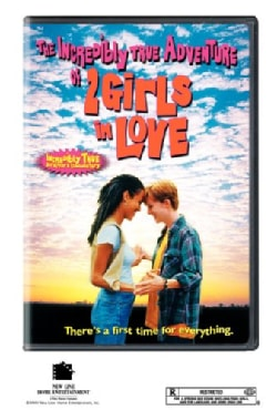 The Incredibly True Adventure of 2 Girls in Love (DVD)