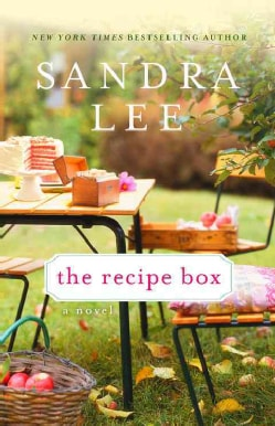 The Recipe Box (Paperback)