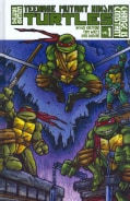 Teenage Mutant Ninja Turtles 1: Change Is Constant (Hardcover)