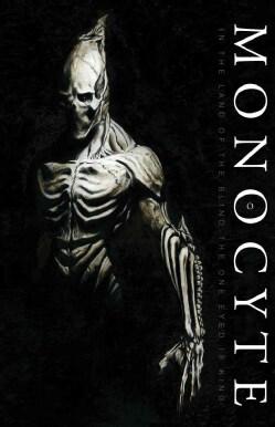 Monocyte (Hardcover)