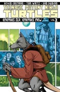 Teenage Mutant Ninja Turtles 2: Enemies Old, Enemies New (Paperback)