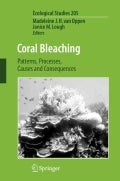 Coral Bleaching: Patterns, Processes, Causes and Consequences (Paperback)