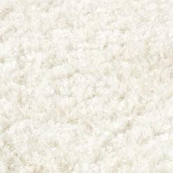 Safavieh Handmade Malibu White Shag Rug (6' x 9')
