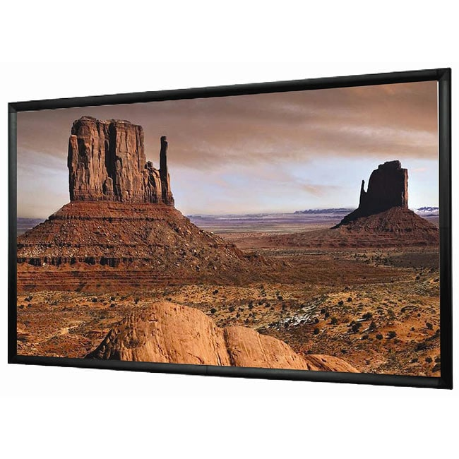 Mustang SC-F106CW169 106-inch Fixed Frame