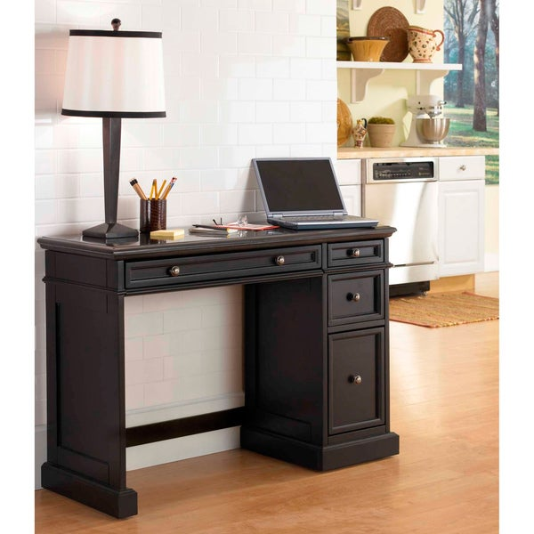 Traditions Black Utility Cart