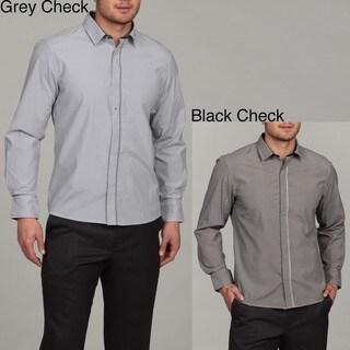 Scott Weiland Men's Woven Shirt