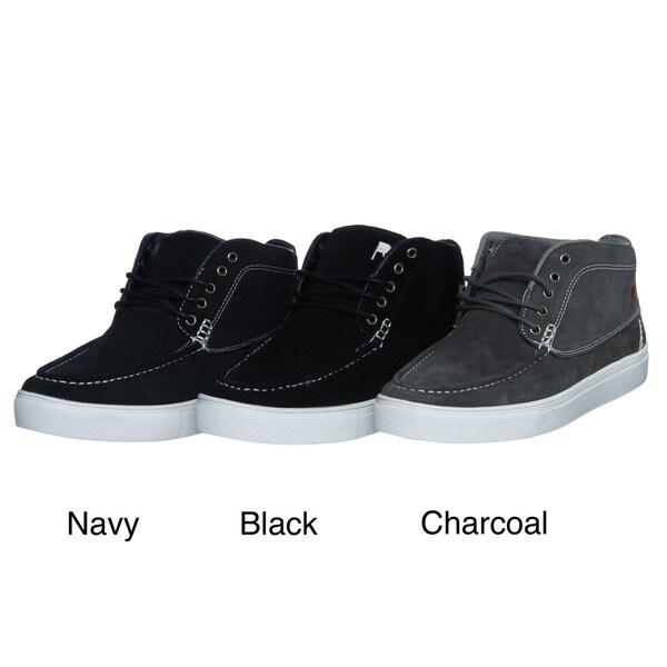 Rocawear Men's 'Roc Moc' Chukka Boots