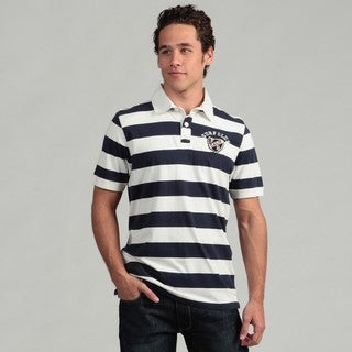 The Fresh Brand Men's Rugby Polo Shirt