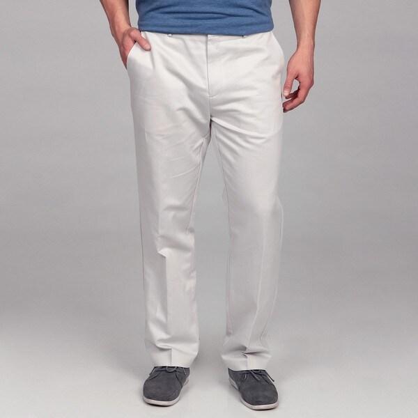 Calvin Klein Men's Luxe Twill Dylan Pants