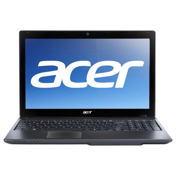 "Acer Aspire AS5560-83524G50Mnkk 15.6"" LED Notebook - AMD A-Series A8-"