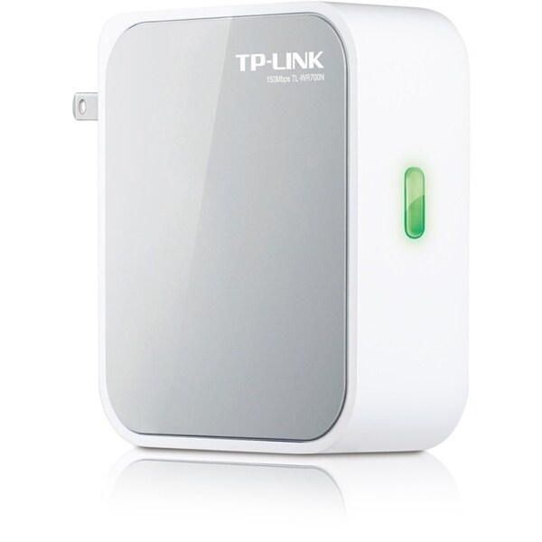 TP-LINK TL-WR700N Wireless N150 Portable Router, Pocket Design, Route