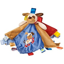 Mary Meyer Buddy Dog Character Blanket