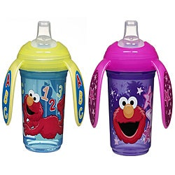 Munchkin Sesame Street 7-ounce Trainer Cup