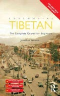 Colloquial Tibetan: The Complete Course for Beginners (Paperback)