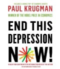 End This Depression Now! (CD-Audio)