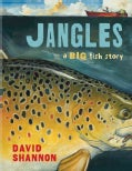 Jangles: A Big Fish Story (Hardcover)