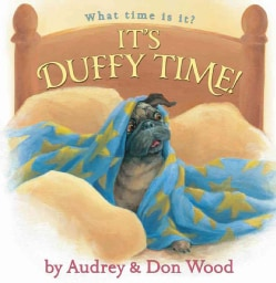 It's Duffy Time! (Hardcover)