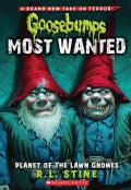 Planet of the Lawn Gnomes (Paperback)
