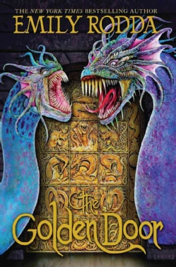 The Golden Door (Hardcover)