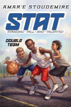 Double Team (Hardcover)