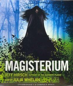 Magisterium (CD-Audio)