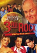 3rd Rock From The Sun: Season 4 (DVD)