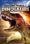 Amazing World Of Dinosaurs (DVD)