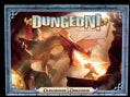 Dungeon! Fantasy Board Game (Game)