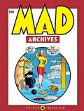 The Mad Archives 4 (Hardcover)