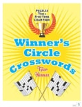 Winner's Circle Crosswords: Puzzles from a Five-Time Champion (Paperback)