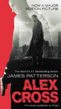 Alex Cross (Paperback)