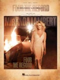 Miranda Lambert: Four the Record (Paperback)