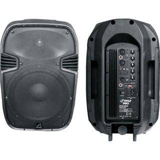 PylePro PPHP1085A Speaker System - 300 W RMS