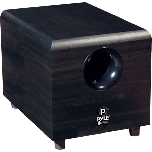 PyleHome PDSB10A Subwoofer System - 100 W RMS
