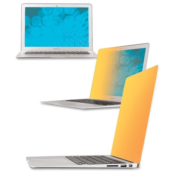 3M GPFMA13 Gold Privacy Filter for Apple MacBook Air 13-inch