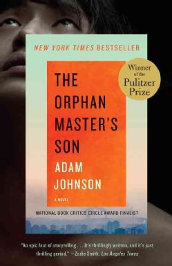 The Orphan Master's Son (Paperback)