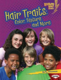 Hair Traits: Color, Texture, and More (Hardcover)